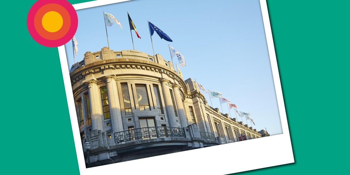 La Tournée des Musées belges