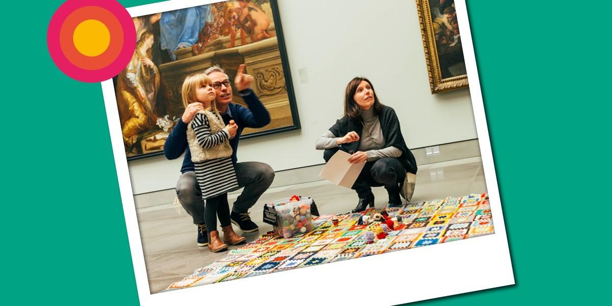 Musée des Beaux-Arts Gand