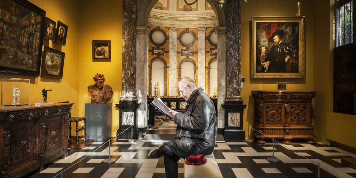 5 musées où vous pouvez voir l'intérieur d'autrui