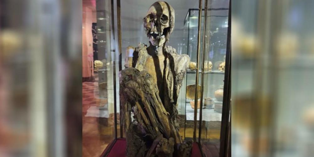 Mummie Rascar Capac