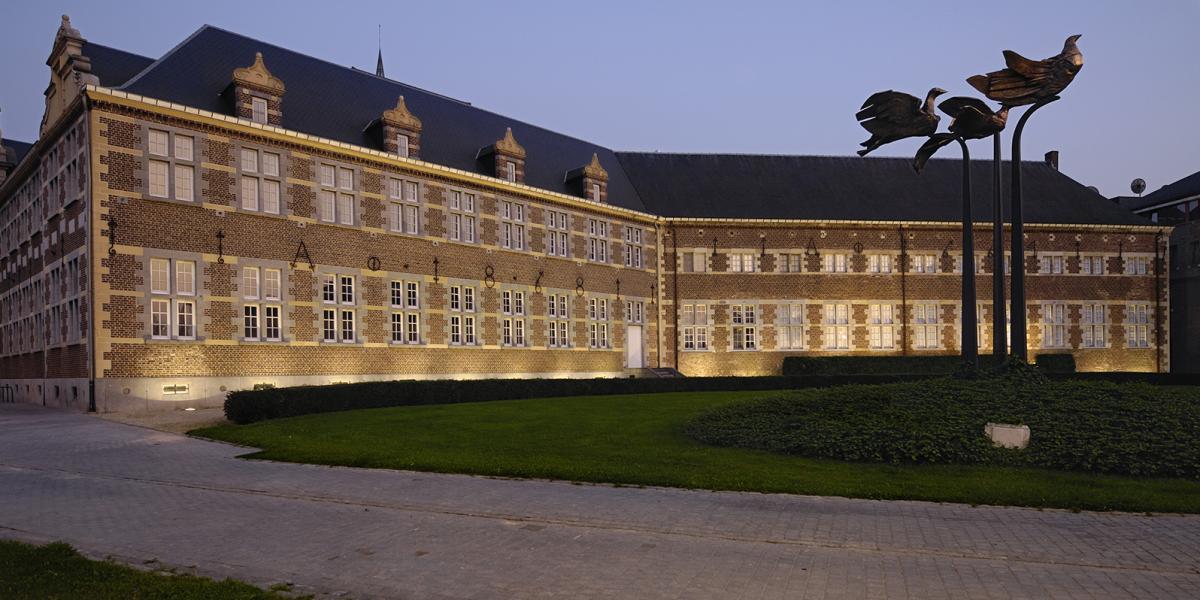 Modemuseum van Hasselt