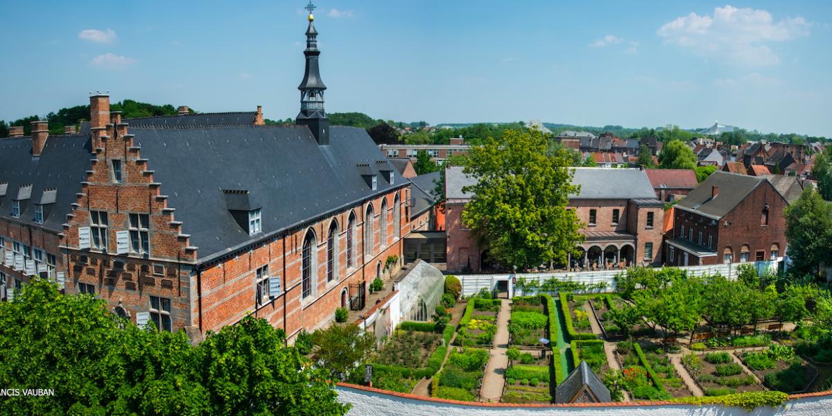 Hôpital Notre-Dame à la Rose - Hospitaal Onze-Lieve-Vrouw met de Roos