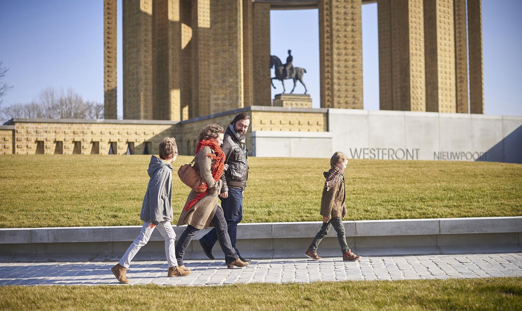 Oorlogsmusea