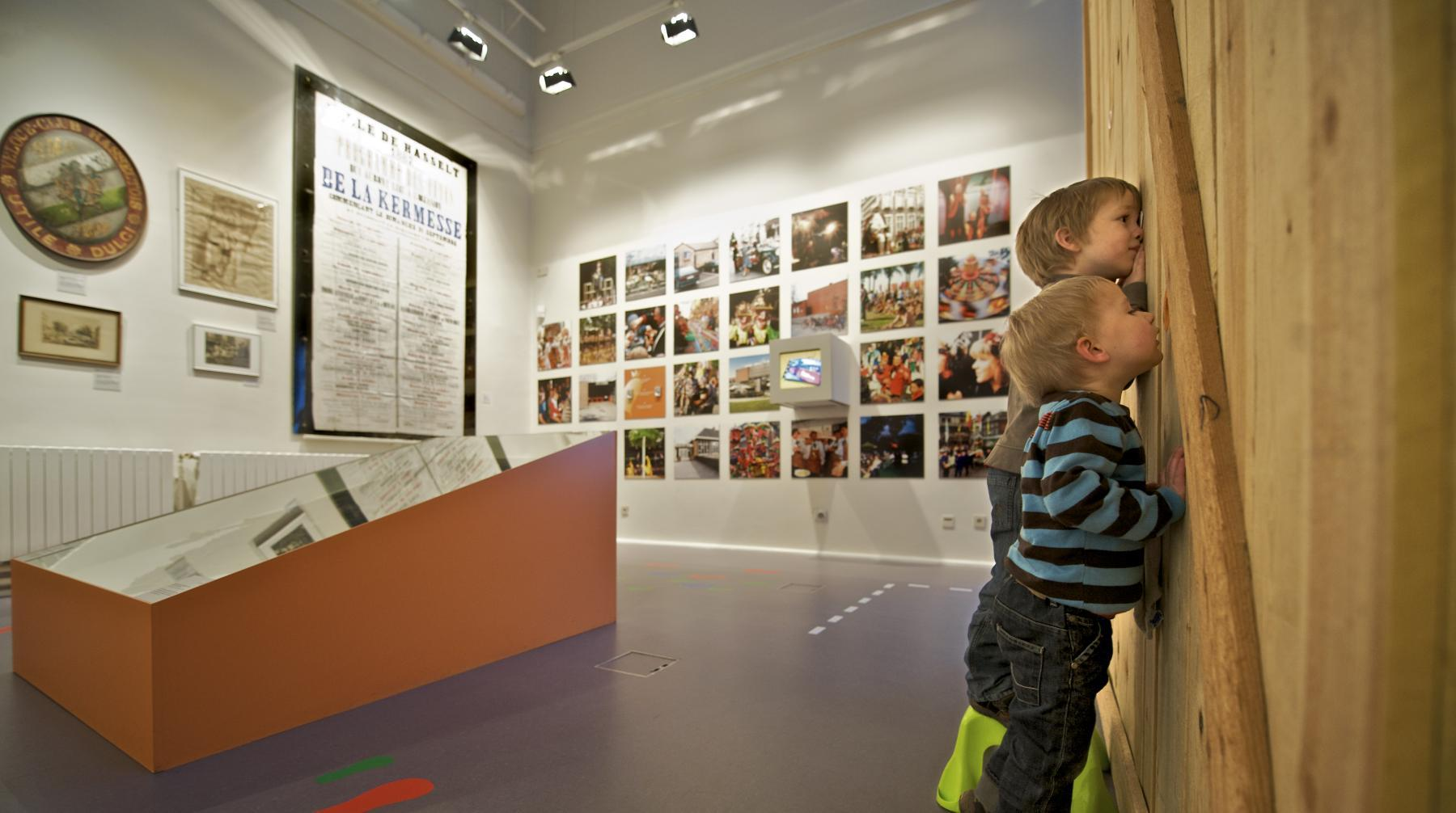 Musea in Limburg