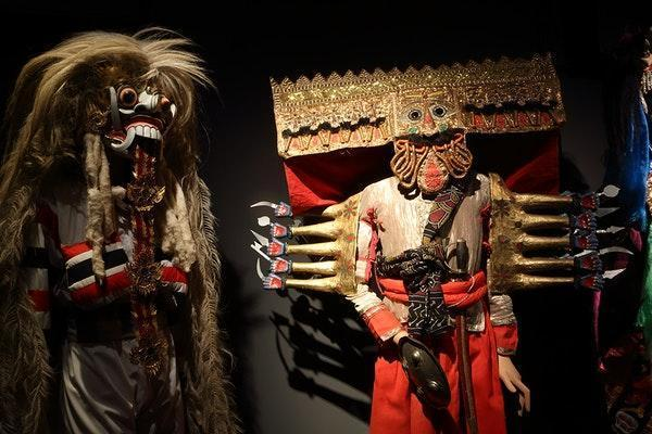 Musea over verre culturen