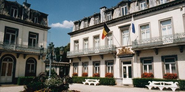 Musea in de Ardennen