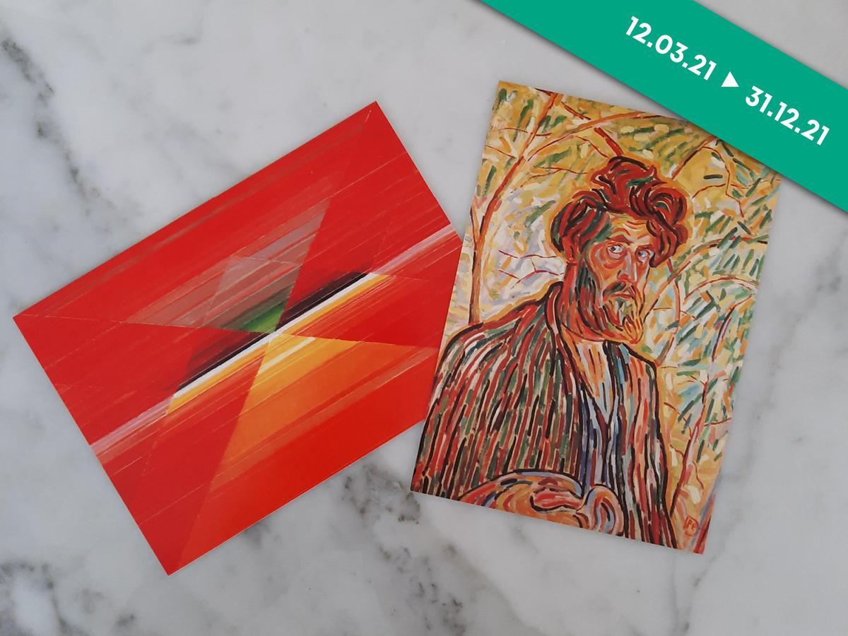 postkaarten Felixart