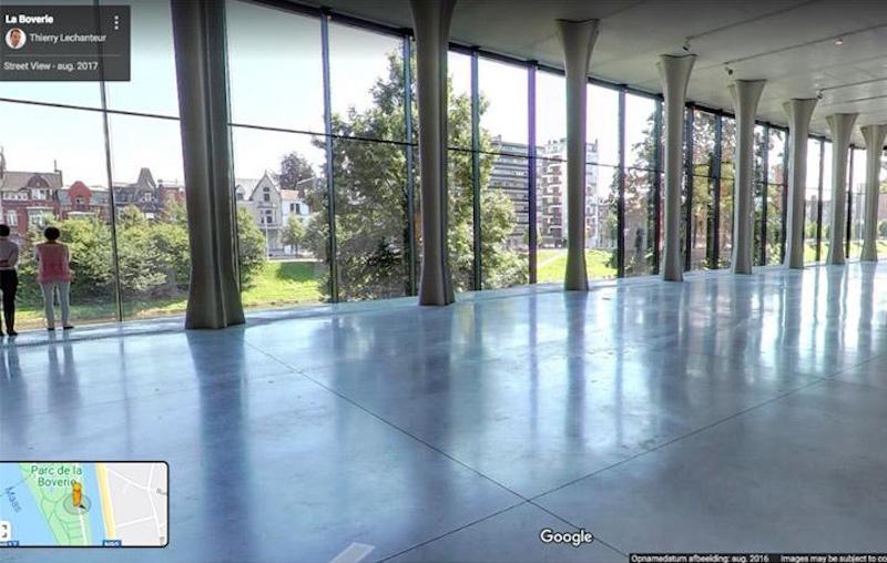 musée virtuel