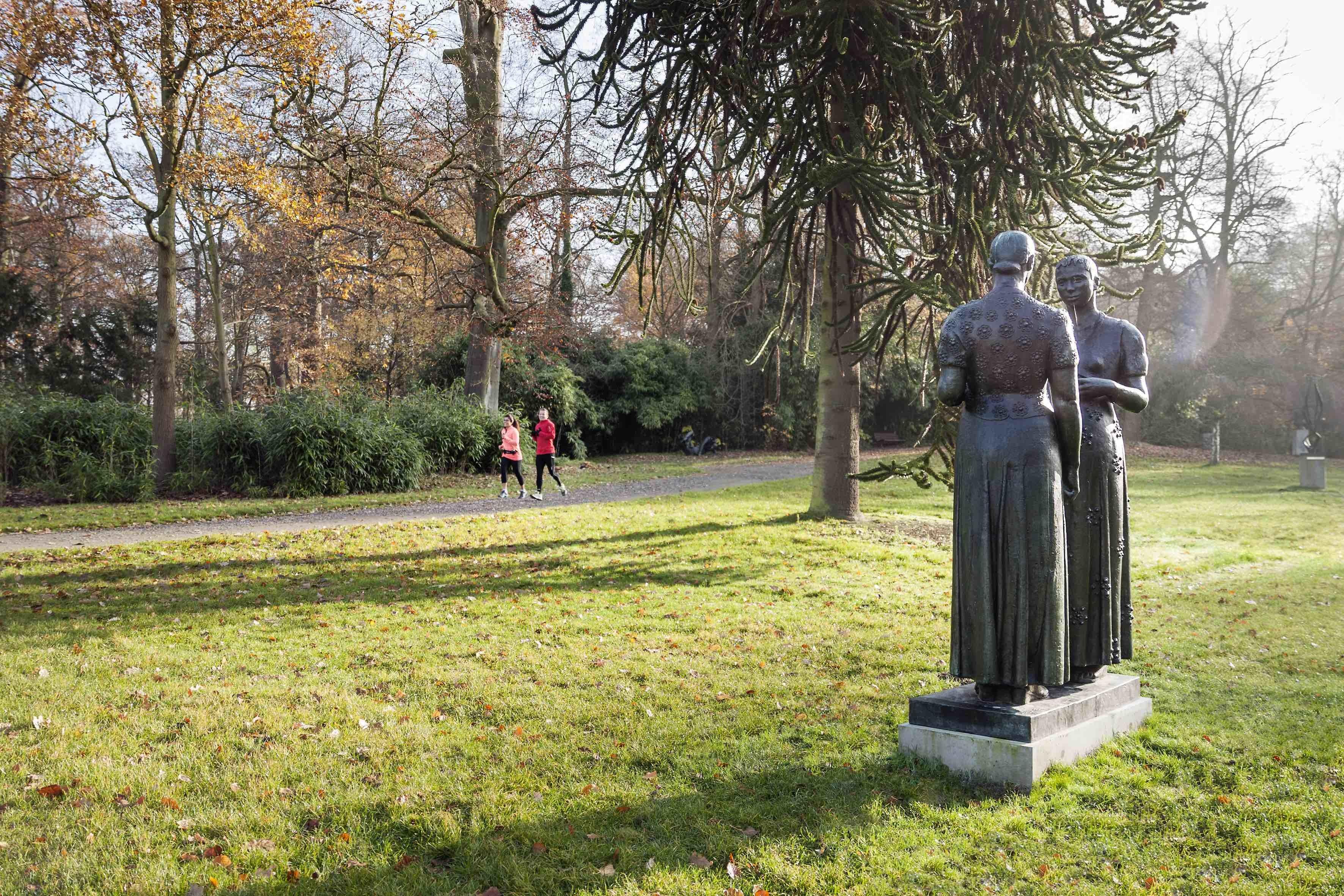 An Brys – Middelheimmuseum.