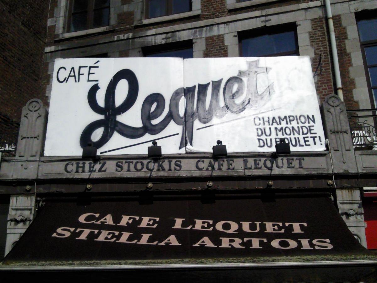 Café Lequet