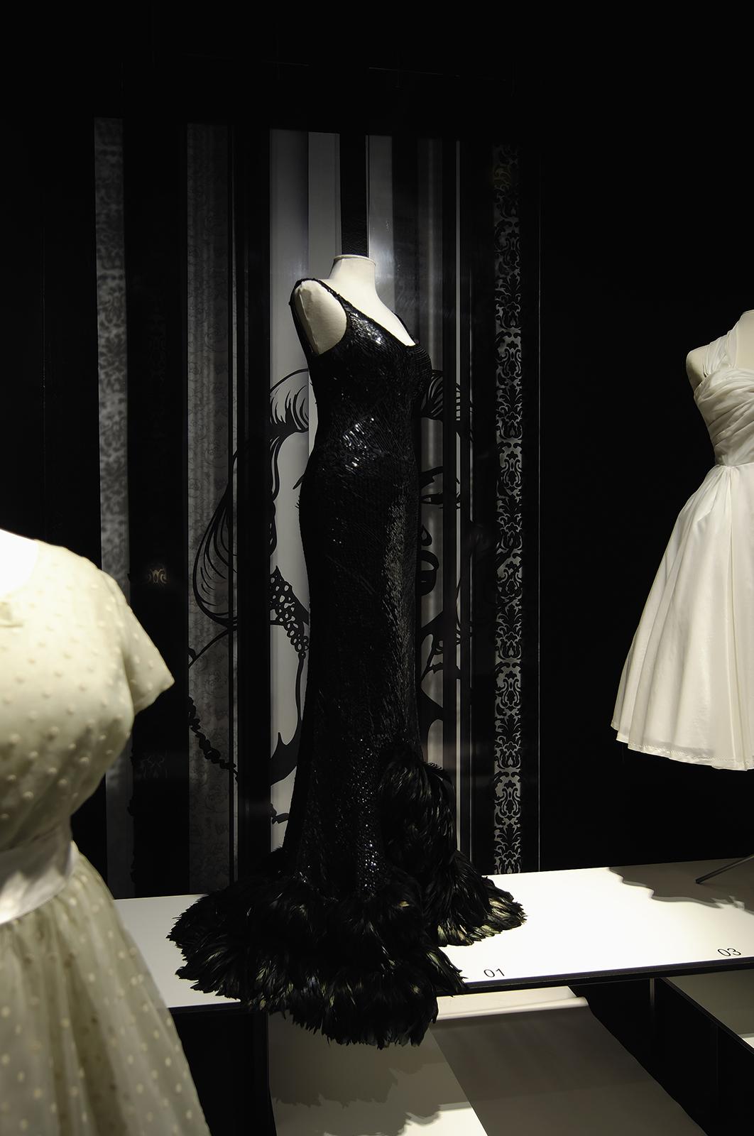 Filip Claessens – Tine Rock – Collectie Modemuseum Hasselt.