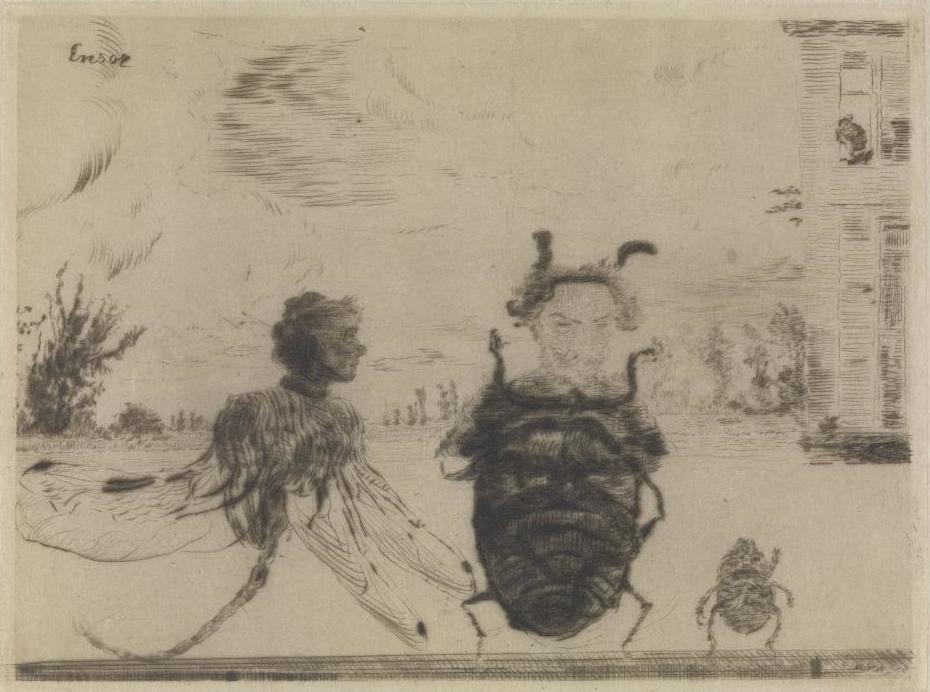Art in Flanders - Lukasweb - Collection Musée des Beaux-Arts de Gand
