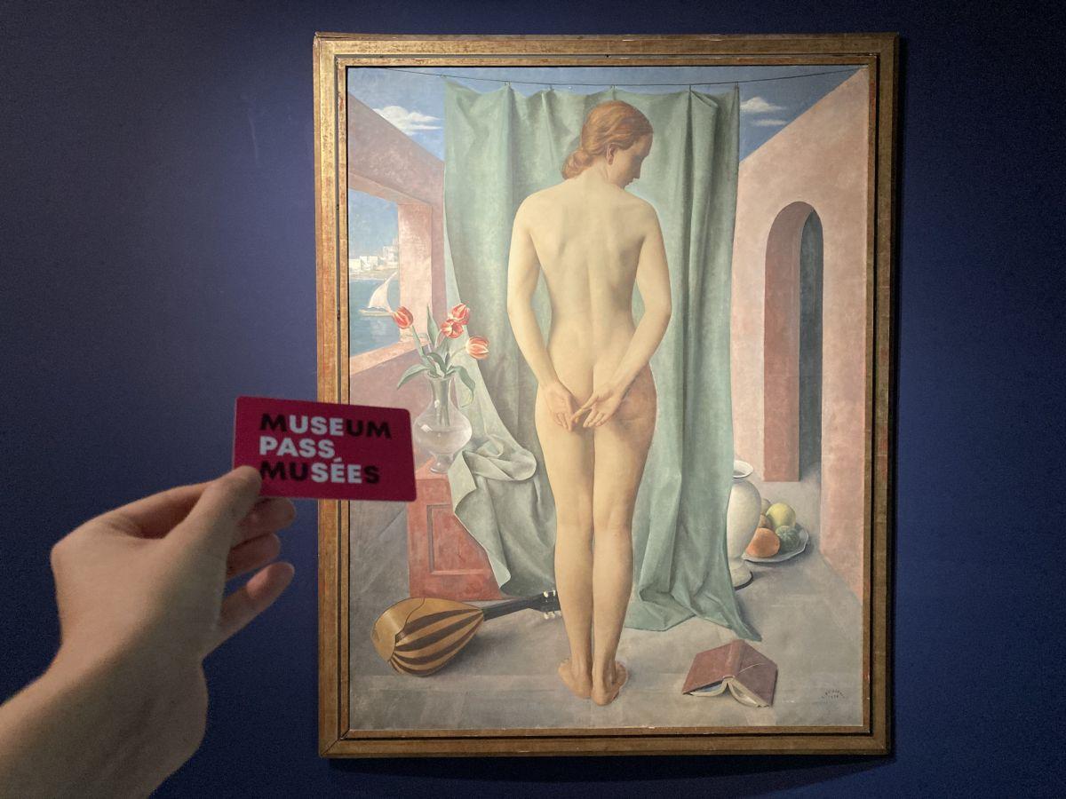 museumpassmusées - BAM