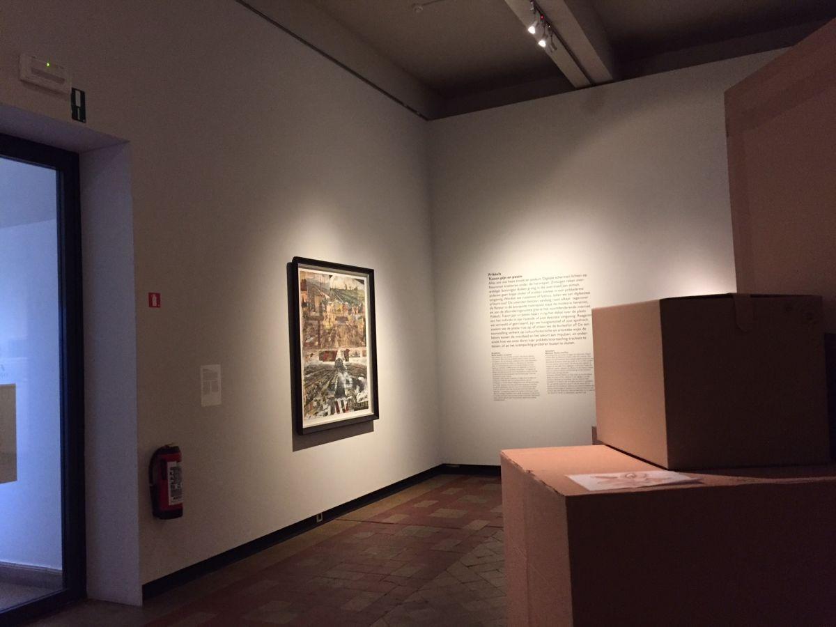 museumPASSmusées
