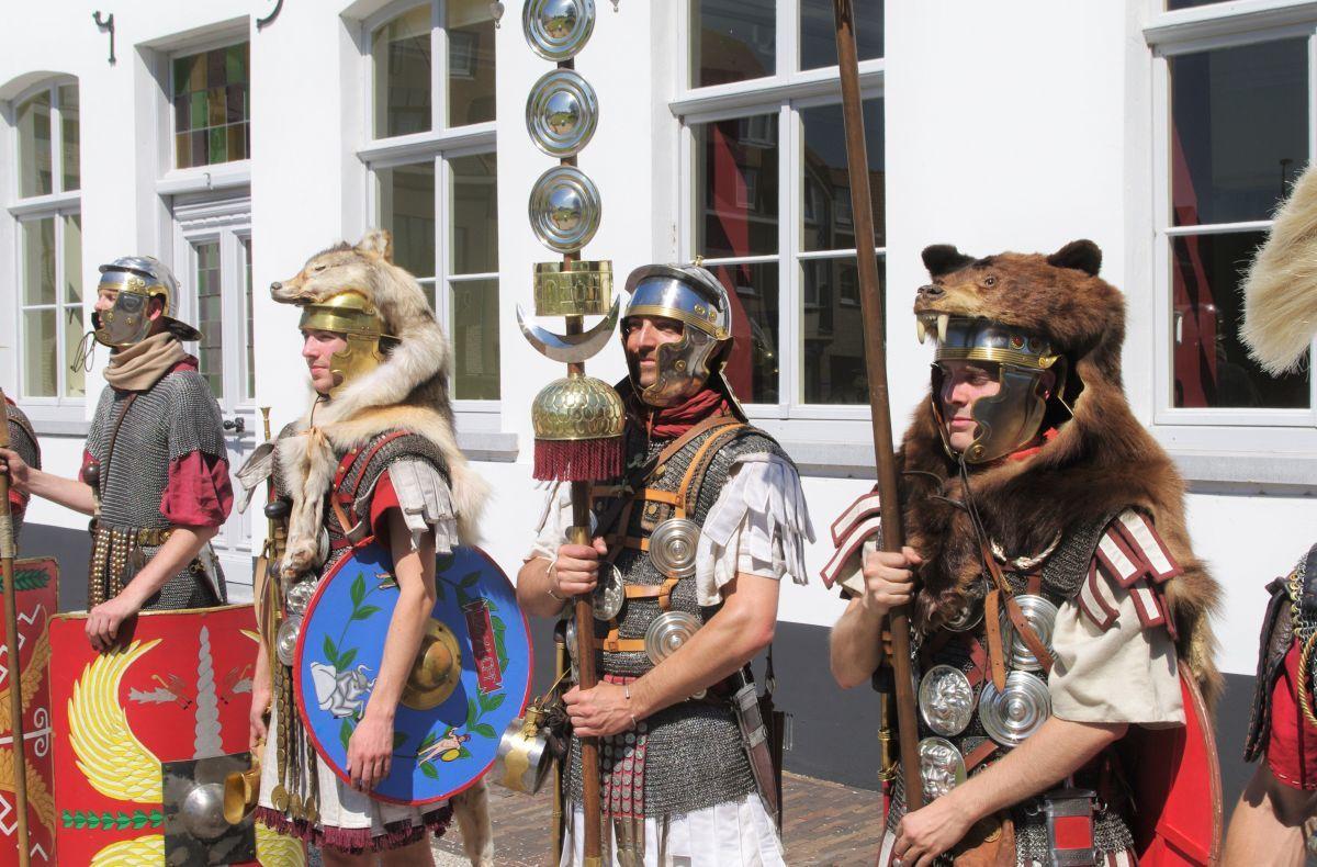 Romeins Archeologisch Museum Oudenburg