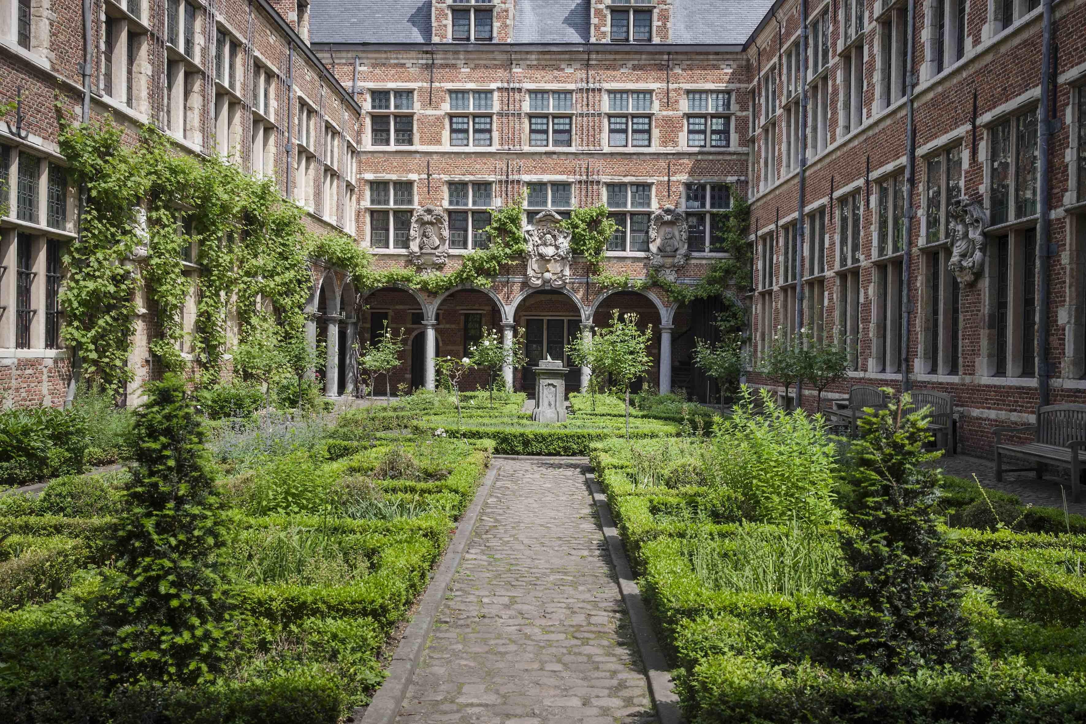 Ans Brys – Museum Plantin-Moretus.