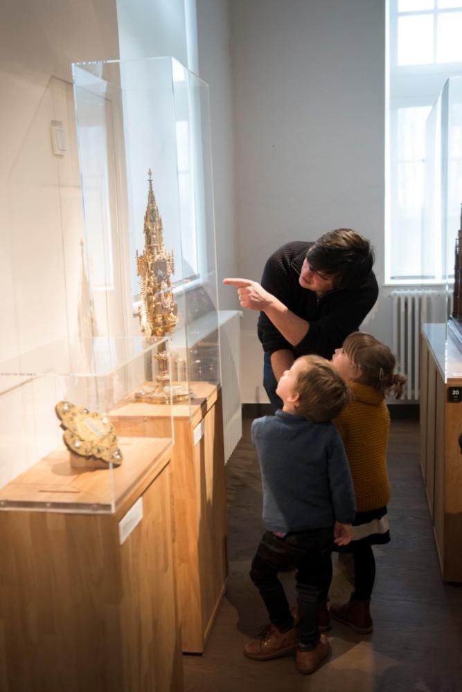 PARCUM – Kunstendag voor Kinderen.